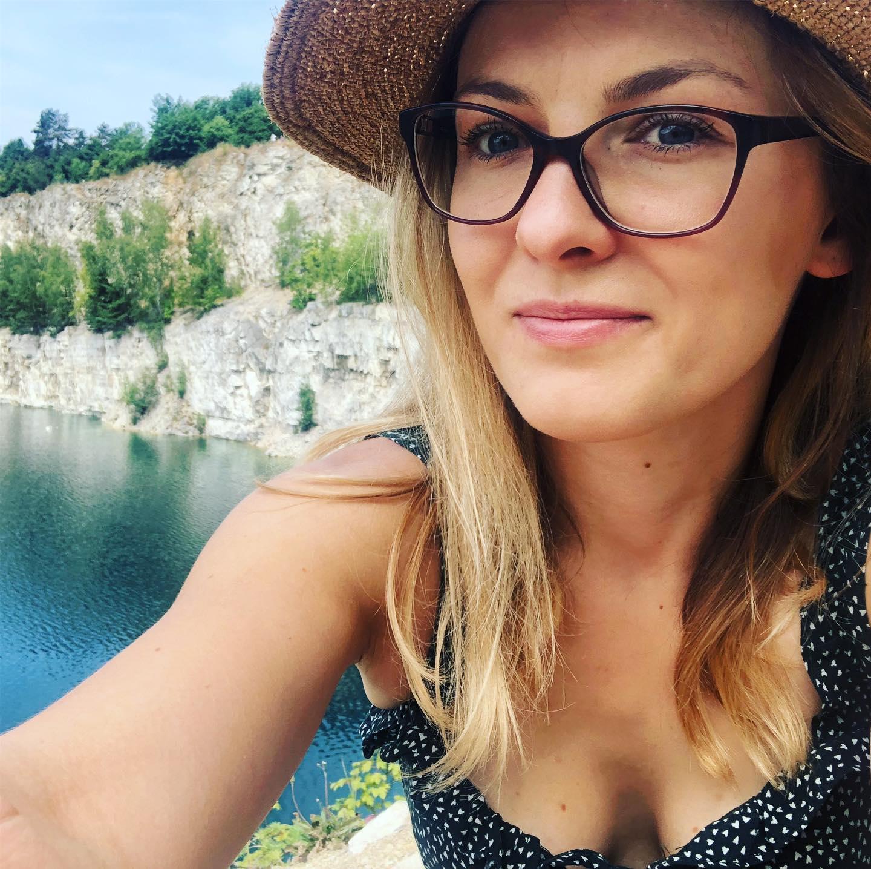 Joanna Bubka