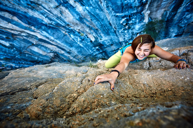 Kalymnos Rock Climbing Meeting
