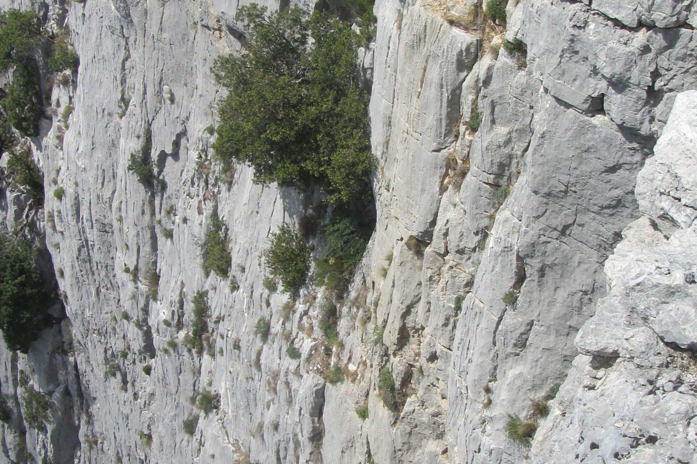 Kurs wspinaczki wielowyciągowej na Chorwacji